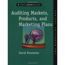 Analyzing Markets, Products, and Marketing Plans