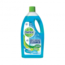 Dettol Multi Surface Cleaner, Aqua, 1000 ml