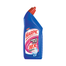 Harpic Power Plus, Rose, 750 ml