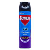 Baygon Flying Insect Killer, 400 ml