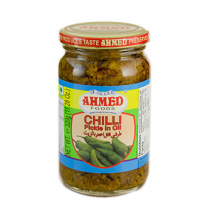 Ahmed Foods Chilli Pickle In Oil, 330g