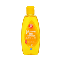 Johnson's Baby Shampoo, 100 ml