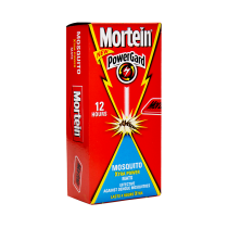Mortein Xtra Power Mosquito Killer Mats, Pack of 30