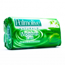 Palmolive Moisture Care, Aloe & Olive Extracts Soap, 150g
