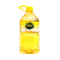 Soy Supreme Cooking Oil, 5L