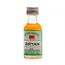 Union Biryani Essence, 25 ml